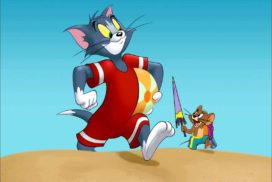 Life Lessons from Tom and Jerry