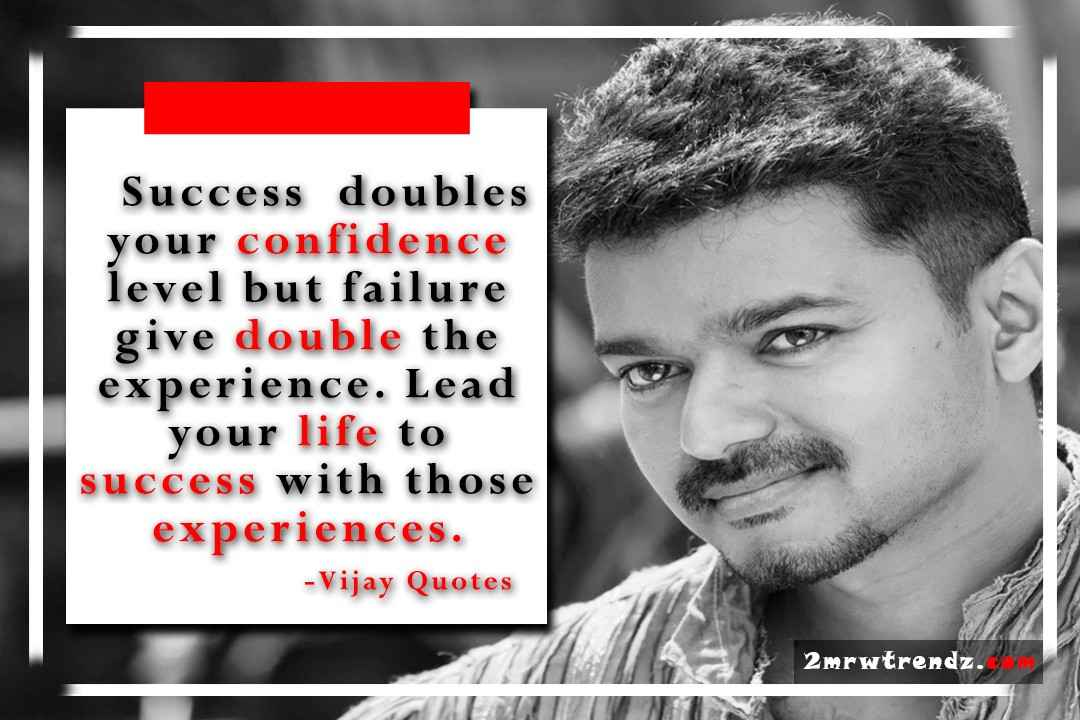 vijay quotes